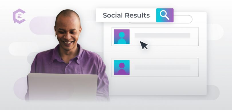 Google Search Results Explained: Social Results