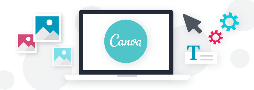 Social media updates for Canva: Canva and FedEx Office partner to create a Digital Content and Design-to-Print Marketplace.