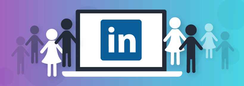 Social media updates for LinkedIn: Discover the power of polls with your LinkedIn network.