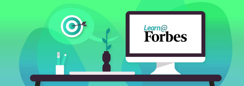 Marketing Courses at Learn@Forbes