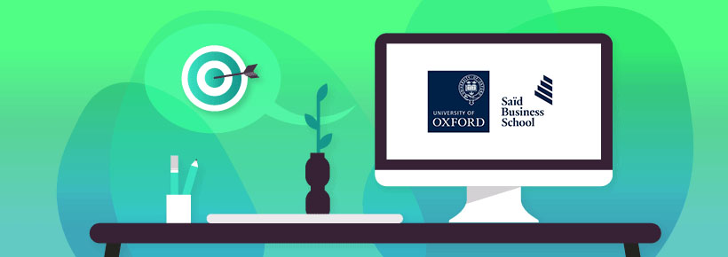 Digital Marketing Courses at University of Oxford