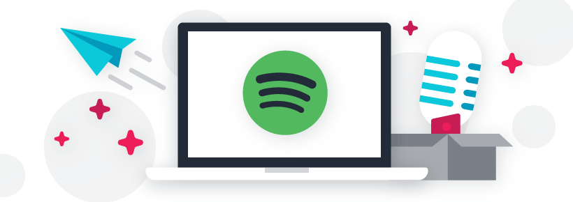 Social media updates for Spotify: Spotify makes new podcast discovery a little easier.