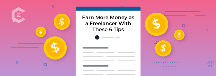 Add more zeros to your income with this guide.