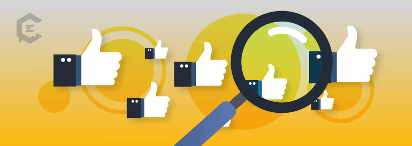Facebook explains to users why they see specific posts.