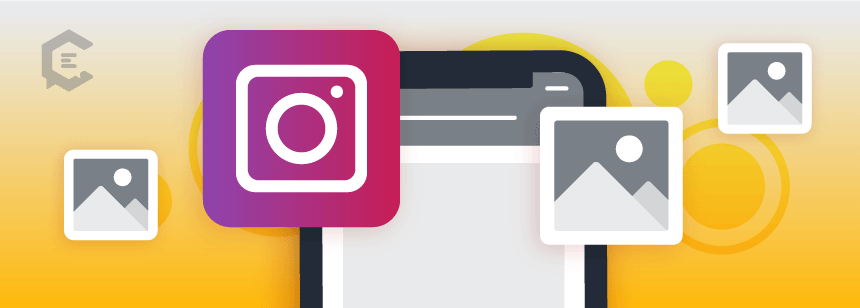 Social media marketing tips: Instagram attempts to move us away from comparison and closer to content-focused substance.