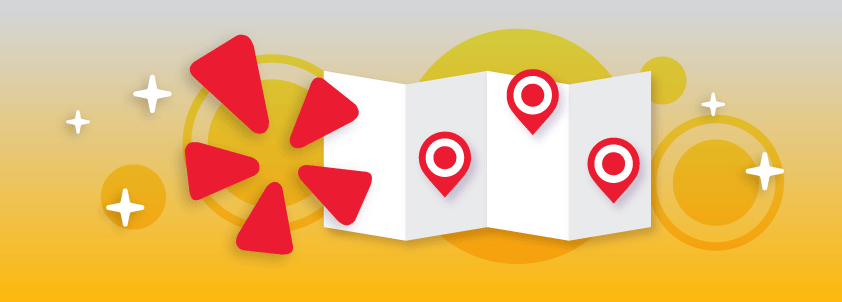 yelp new way of searching local restaurants