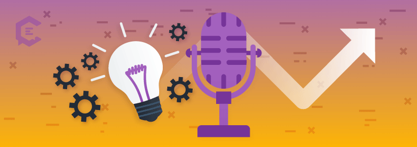 build awareness for your podcast with articles and blog posts