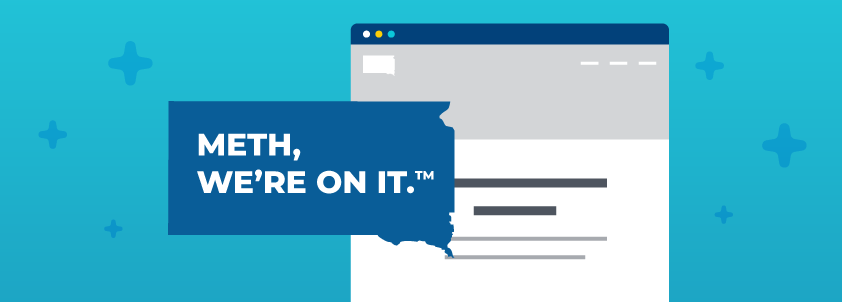 Content marketing trends: How South Dakota is using a controversial campaign slogan to its advantage.