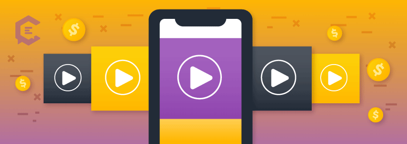 Video ads are increasing on mobile