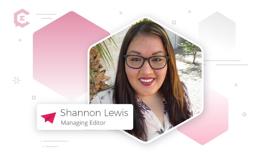 Shannon Lewis, Managing at ClearVoice