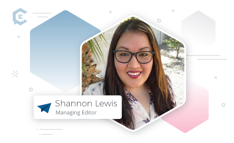 Shannon Lewis, Managing Editor at ClearVoice