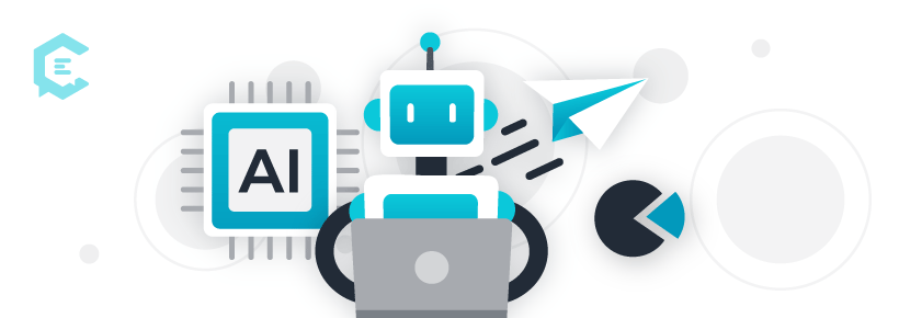 3 ways to use AI in your content marketing efforts