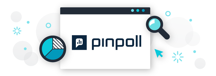 9 interactive content marketing tools to try: PinPoll